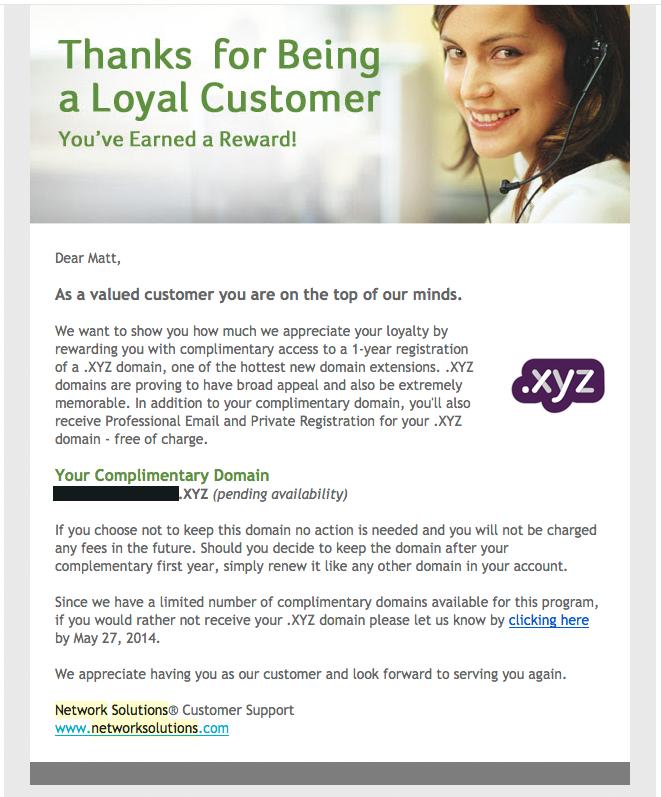 NS_Loyal_Customer_Email_24th_May