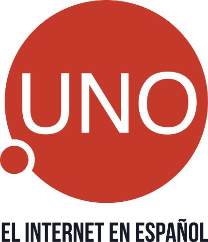 DOT LATIN LLC UNO LOGO